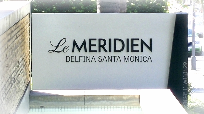 Le Meridian Delfino